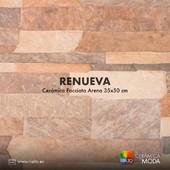 Renueva tu hogar con lo mejor de Rialto. Obtén una textura perfecta y adaptable con Cerámica Facciata Arena.  Encuéntrala en todos los locales @keramikos_ec  #Rialto #CerámicasRialto #pisos #paredes #cerámica #porcelanato #hogar #decoración #homedesign #interiordesign #diseñodeinteriores #Ecuador